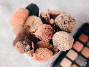 pennelli makeup