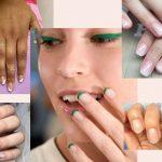 5 nuovi modi per dire french manicure