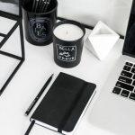 Le candele per concentrarsi di più in smart working