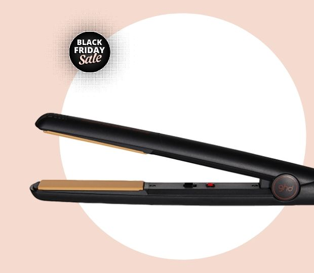 Black friday Beauty GHD