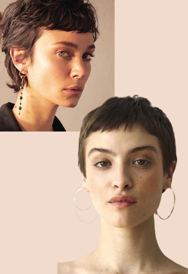 tagli capelli corto 2021