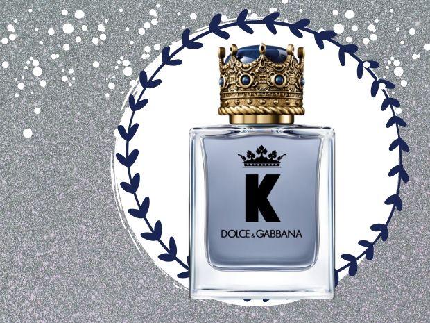 profumo K dolce e gabbana