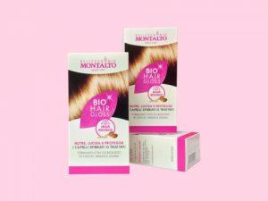 Hair Gloss Montalto Bio