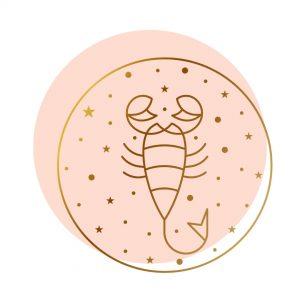 scorpione agosto