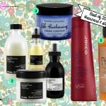 Best of 2013: i migliori prodotti per cura e styling dei capelli