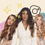 I filtri Instagram per esaltare i tuoi capelli