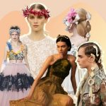 Dalla politica alle sfilate, gli accessori capelli vanno XXL