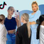 I 7 tutorial per capelli più virali di Tiktok