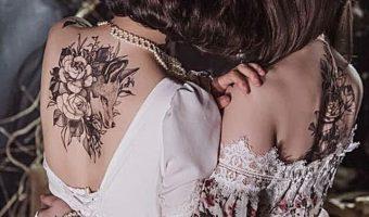 cura tatuaggi