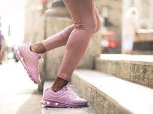 curare piedi