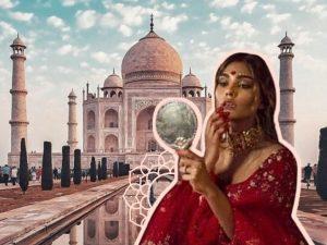 beauty india