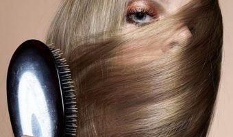 capelli lucidi