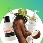 Che summer beauty sarebbe senza prodotti al cocco?