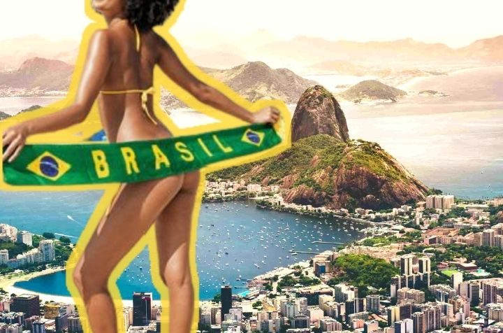 I 5 migliori segreti beauty dal Brasile