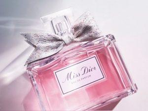 Nuovo Miss Dior Eau De Parfum: ecco com'è!