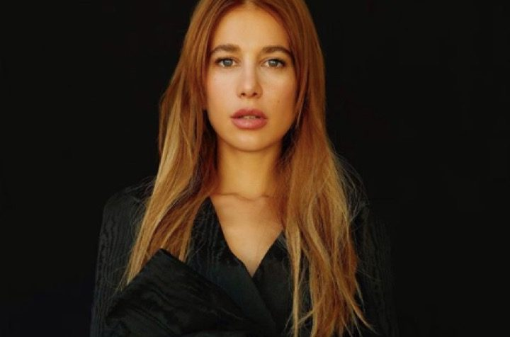 #TPRmeets… Clizia Incorvaia, modella, stilista e influencer