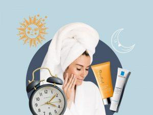 L'ora giusta per la crema te la dice la cronocosmesi