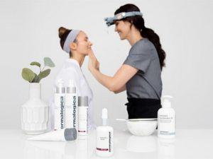 trattamento viso Dermalogica
