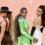 Trend capelli: coda di cavallo per una sera…