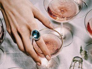 profumo cocktail