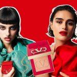 Arriva Valentino Beauty, il make up per eleganti sognatori