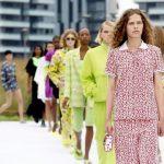 I migliori beauty look della Milano Fashion Week SS22