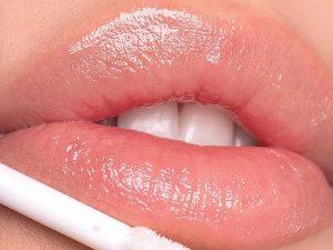 volume labbra