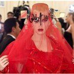 Katy Perry e tutti i look più pazzi dell'ultimo Met Gala