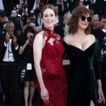 Over 50 alla riscossa sul red carpet di Cannes 2017