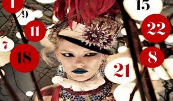 Calendari dell'avvento: meglio i cosmetici ai cioccolatini!