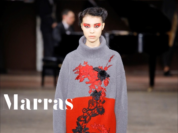 antonio marras capelli