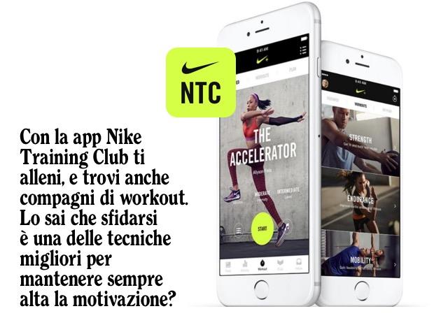 app nike training club