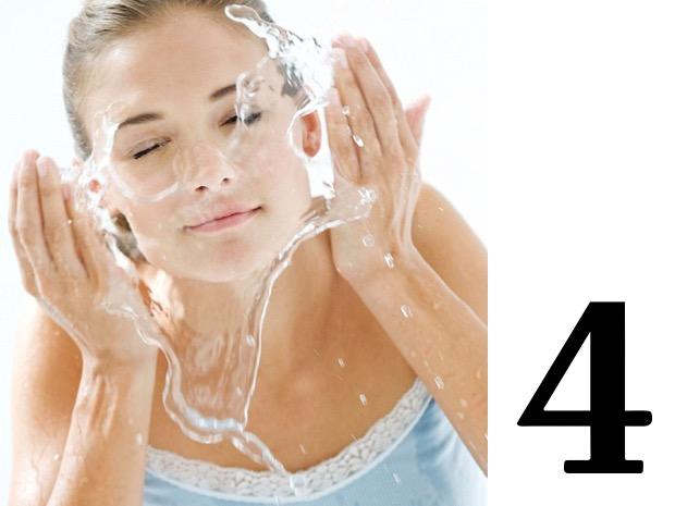 detergente pelle grassa