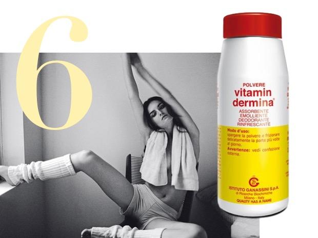 vitamindermina