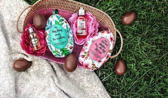 Pasqua in bellezza con l'uovo de L'Occitane