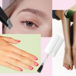 Fai da te: i set per manicure, ciglia e ceretta!