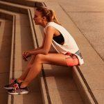 Correre anche con questo caldo? 6 consigli (+1) per te!