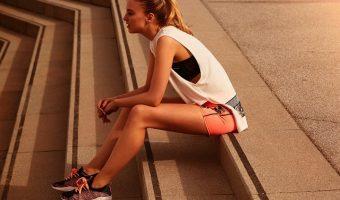 6 consigli (+1) per correre anche con questo caldo!