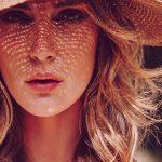 Make up in spiaggia a prova d'imperfezione