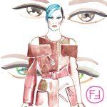 """Il meglio della Milano Fashion Week secondo la """"nostra"""" Natalia Resmini"""
