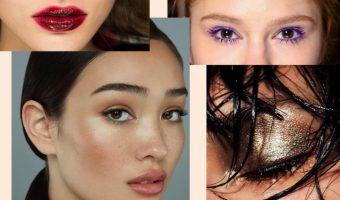 I 5 imperdibili make up trend per quest'inverno 2018