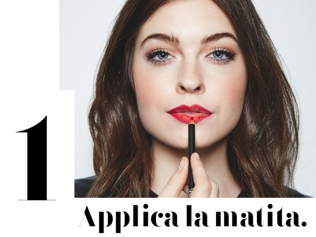 tutorial rossetto