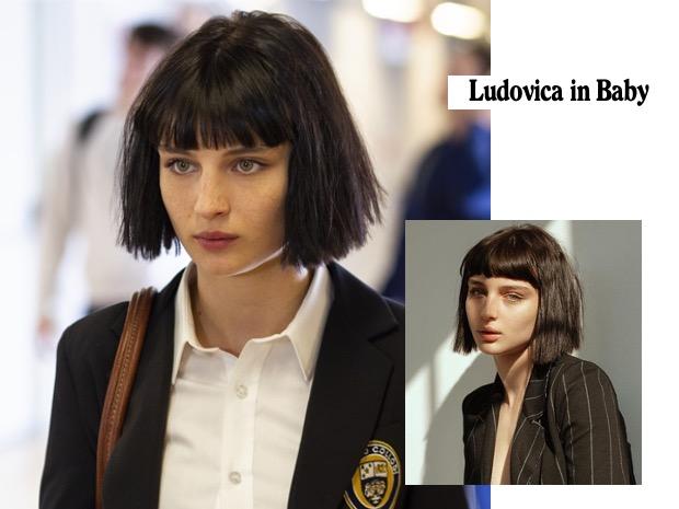Ludovica baby
