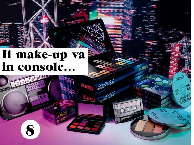 mac cosmetics limited edition