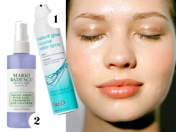 faceD spray viso