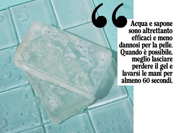sapone