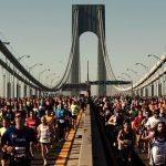 Il mascara top per correre e altre scoperte dalla NYC Marathon