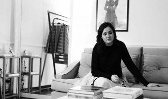 #TPRmeets Mariù De Sica, stilista
