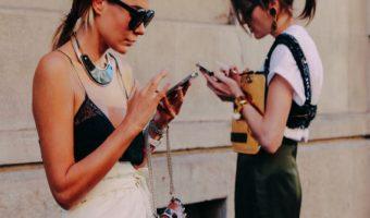 Powderly, la prima app per ricevere news & cosmetici gratis!