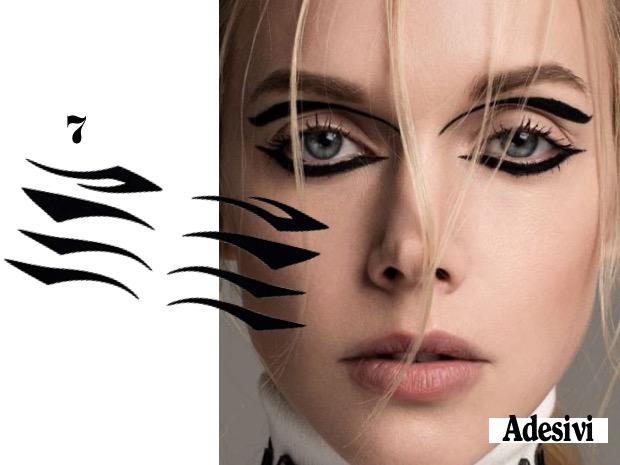 7 modi facili mettere eye-liner